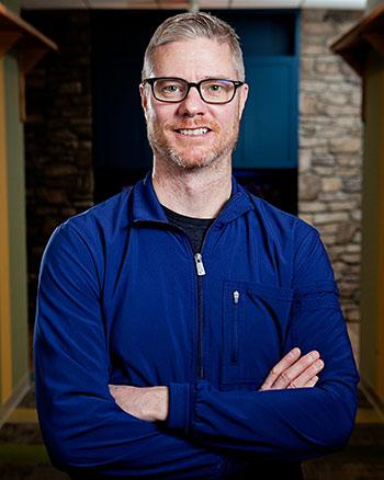 Dr. Dan Bolt